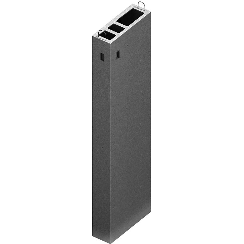 Вентиляційні блоки для споруд висотністю до 10 поверхів