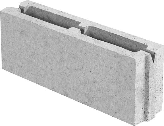 Будівельні блоки бетонні